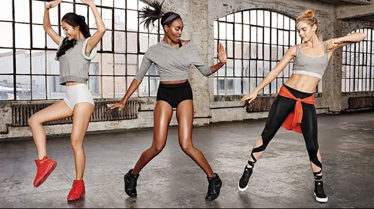 7 Dance Workout Videos to Burn Those Calories While Staying Home