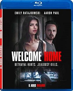 Welcome Home (2018).mkv MD MP3 1080p Untouched BluRay - iTA