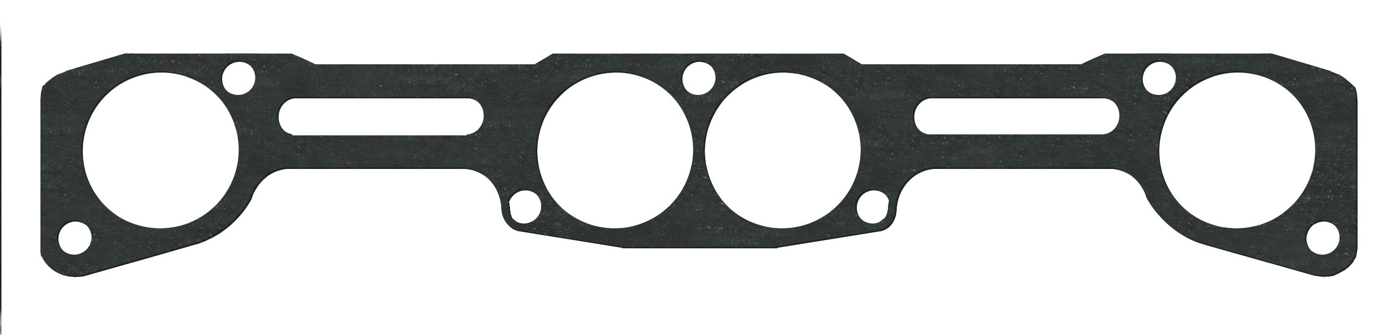 Gasket  Spread Port  Set