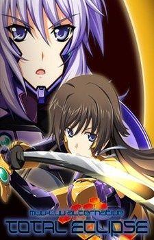 Muv-Luv Alternative: Total Eclipse Recap - Climax Chokuzen Special's Cover Image