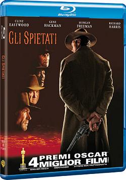 Gli Spietati - Unforgiven (1992).avi BDRip AC3 192 kbps 2.0 iTA