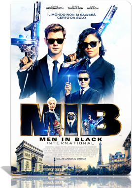 Men In Black: International (2019).avi MD AC3 WEBRip - iTA