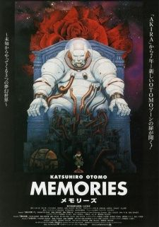 Memories's Cover Image