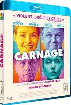 Carnage (2011).avi BDRip AC3 640 kbps 5.1 iTA