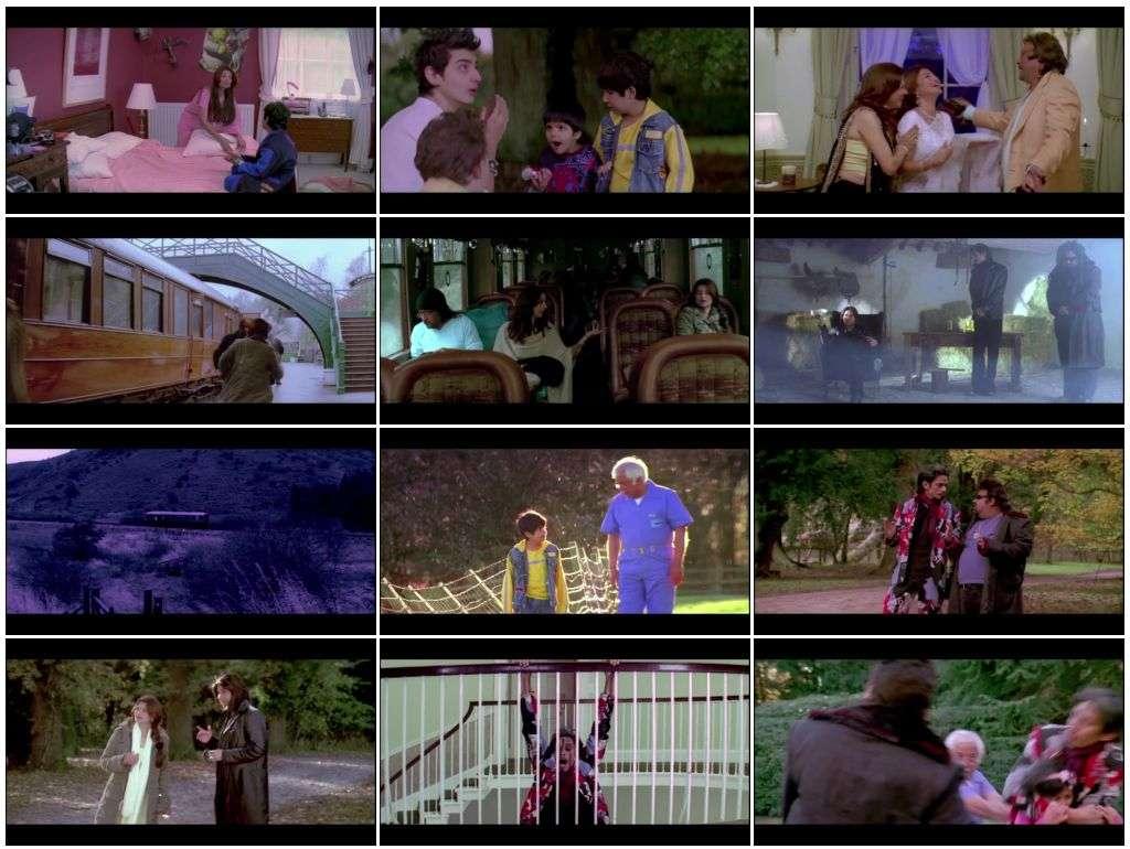 Hari Puttar A Comedy of Terrors 2008 Full Movie Download Free