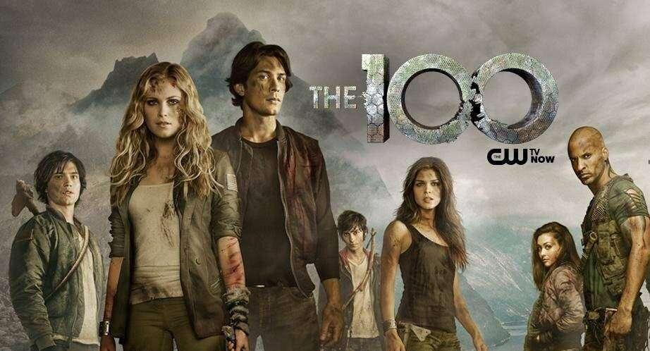 100 Người Thử Nghiệm (Phần 2), The 100 Season 2 2014