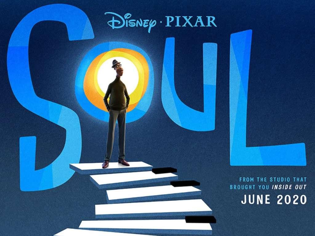 Soul Quad Poster