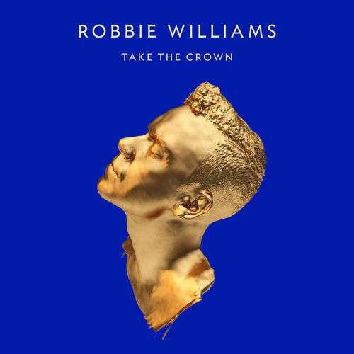 Robbie Williams Lyrics