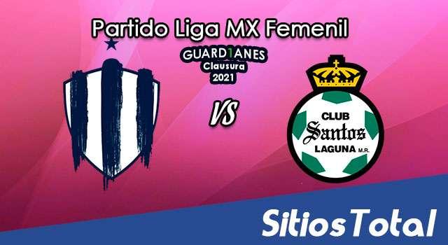 Monterrey vs Santos en Vivo – Transmisión por TV, Fecha, Horario, MxM, Resultado – J9 de Guardianes 2021 de la Liga MX Femenil