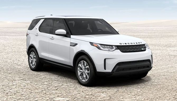 2019 Discovery SE Lease Deal in Louisville Kentucky