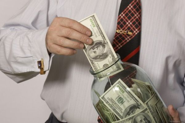 Каким образом можно сохранить финансовые средства?
