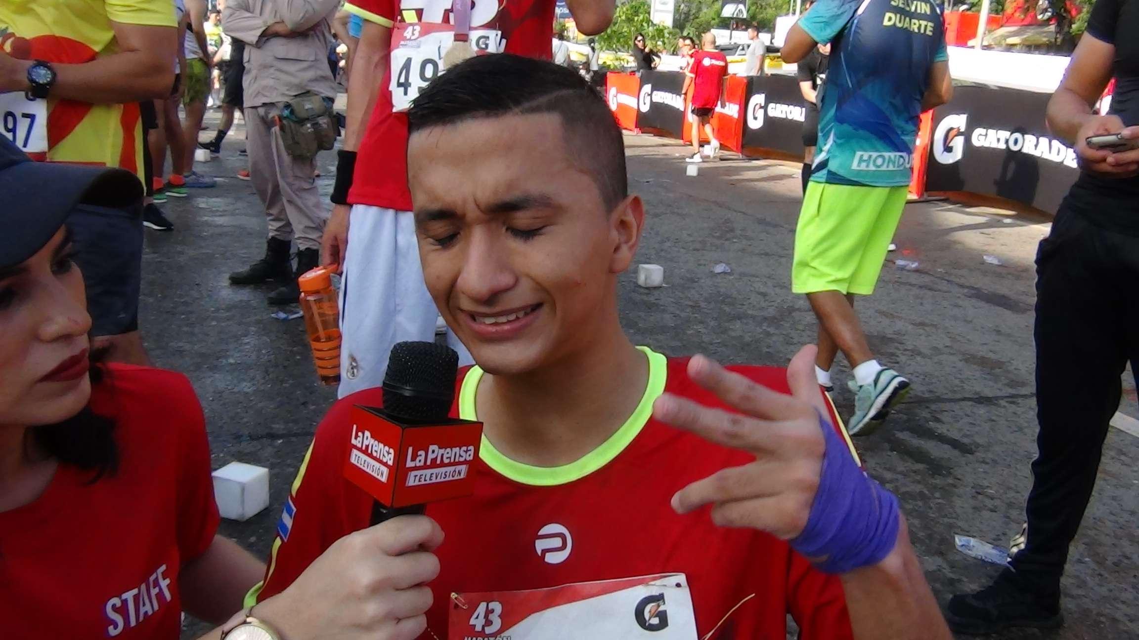 Maraton Internacional
