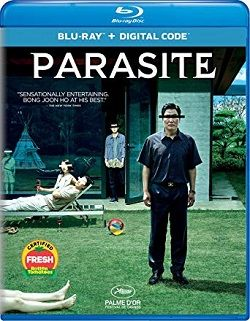 Parasite (2019).avi MD AC3 BDRip - iTA