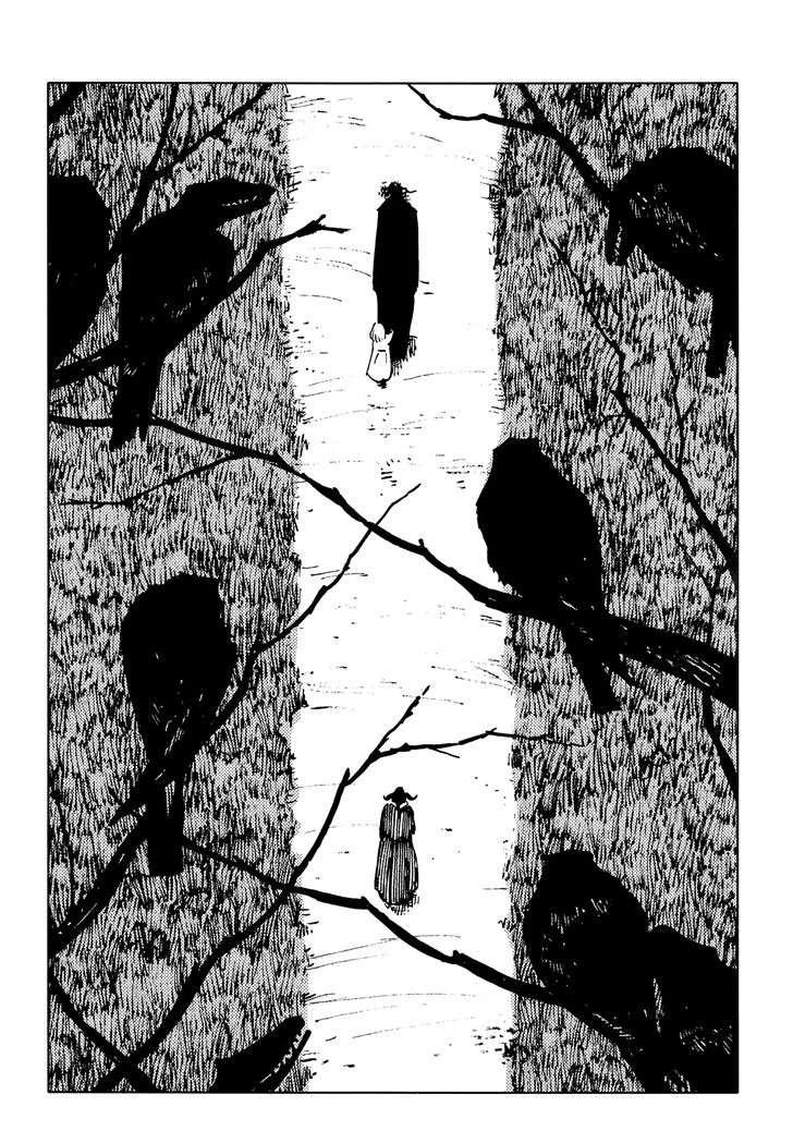อ่านการ์ตูน Totsukuni no shoujo ตอนที่ 15 หน้าที่ 2