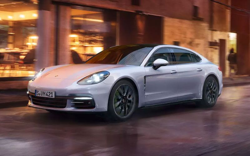 2020 Panamera 4 E-Hybrid Lease Deal in Pittsburgh Pennsylvania