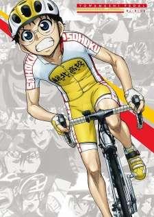 Yowamushi Pedal: Re:RIDE's Cover Image