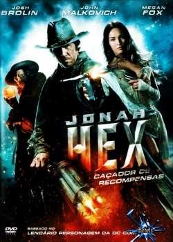 Capa do Filme Jonah Hax: O Caçador De Recompensas