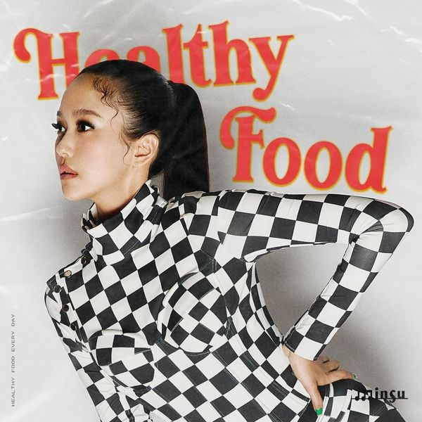 [Single] Minsu – Healthy Food (MP3)