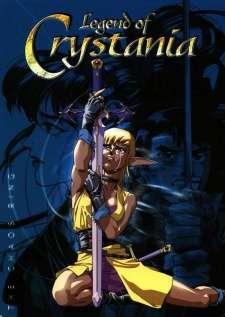 Legend of Crystania OVA's Cover Image