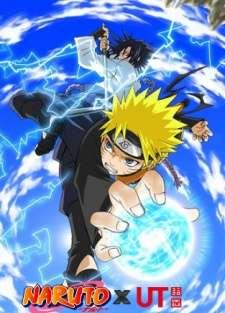 Naruto x UT's Cover Image