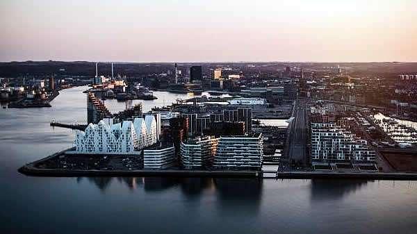 10 grandes proyectos imperdibles en Dinamarca de BIG
