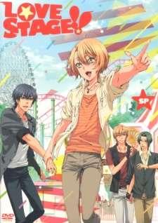 Love Stage!! OVA's Cover Image