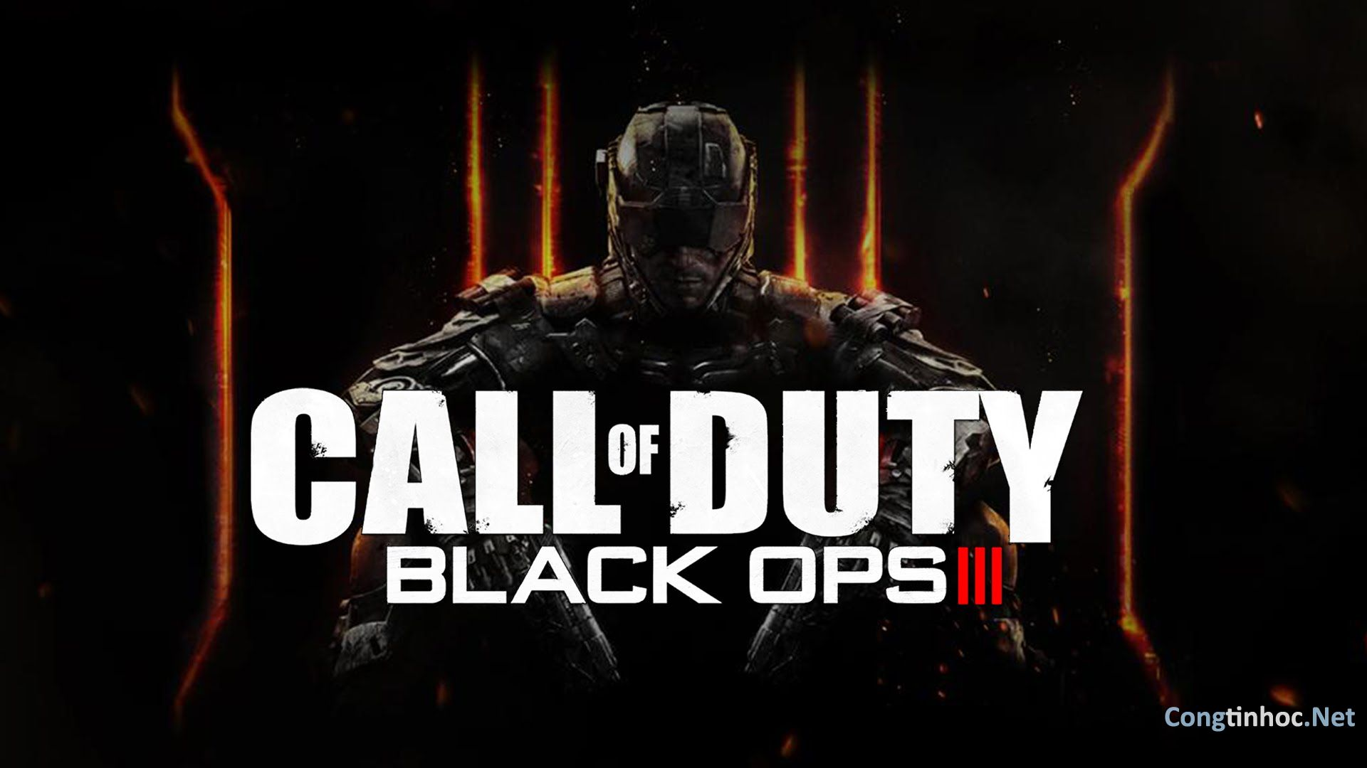 Download Game Call of Duty® Black Ops III PC