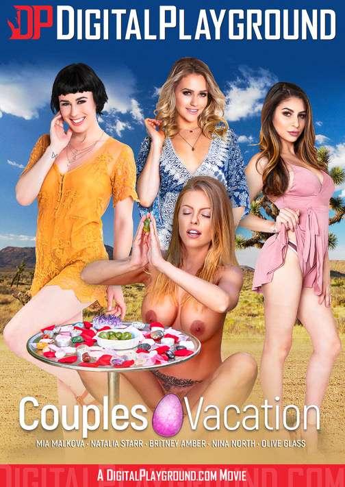 Супружеский отпуск   Couples Vacation