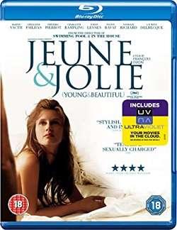 Giovane E Bella (2013).avi BRRip AC3 (DVD Resync) ITA