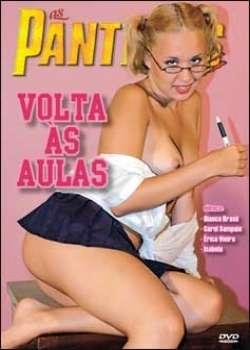 Baixar Voltas às Aulas As Panteras WEB-Rip .MP4 Gratis