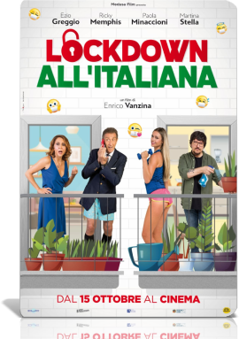 Lockdown All'Italiana (2020).mkv MD AAC TELESYNC - iTA