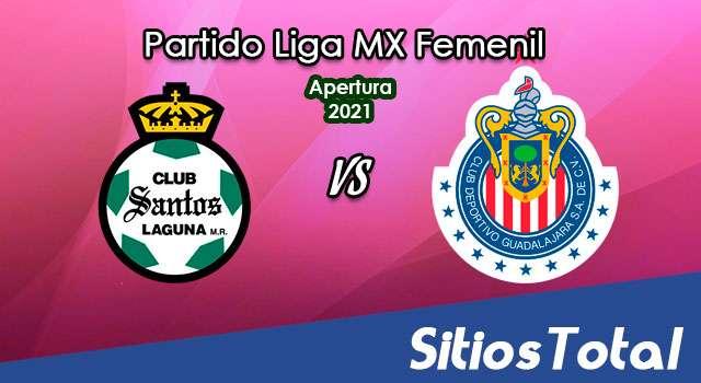 Santos vs Chivas en Vivo – Transmisión por TV, Fecha, Horario, MxM, Resultado – J9 de Apertura 2021 de la Liga MX Femenil