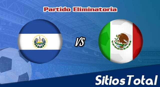 El Salvador vs México: A que hora es, quién transmite por TV y más – Eliminatoria CONCACAF Mundial Catar 2022 – Miércoles 13 de Octubre del 2021