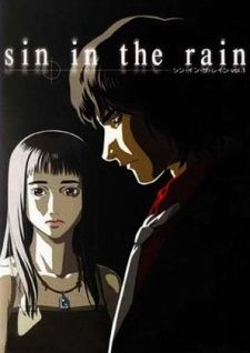 Sin in the Rain's Cover Image