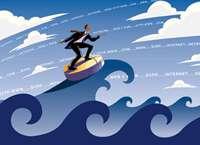 Заработок на серфинге в интернете