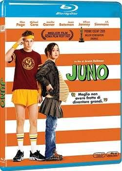 Juno (2007).avi BRRip AC3 640 kbps 5.1 ITA