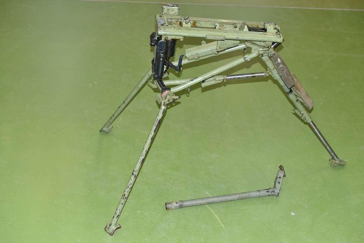 LAWETA MG42