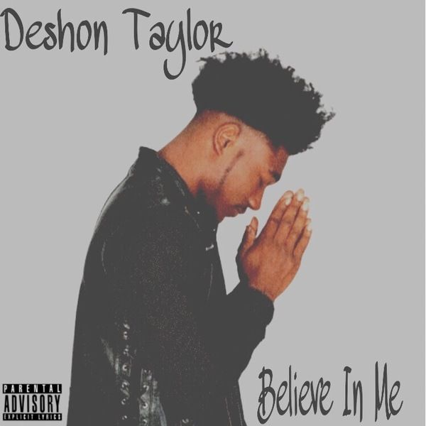 Deshon Taylor – September