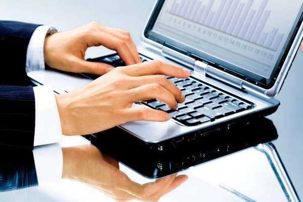 Плюсы работы в интернете