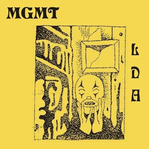 MGMT Lyrics