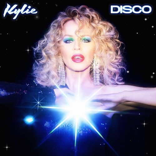 Kylie Minogue Lyrics