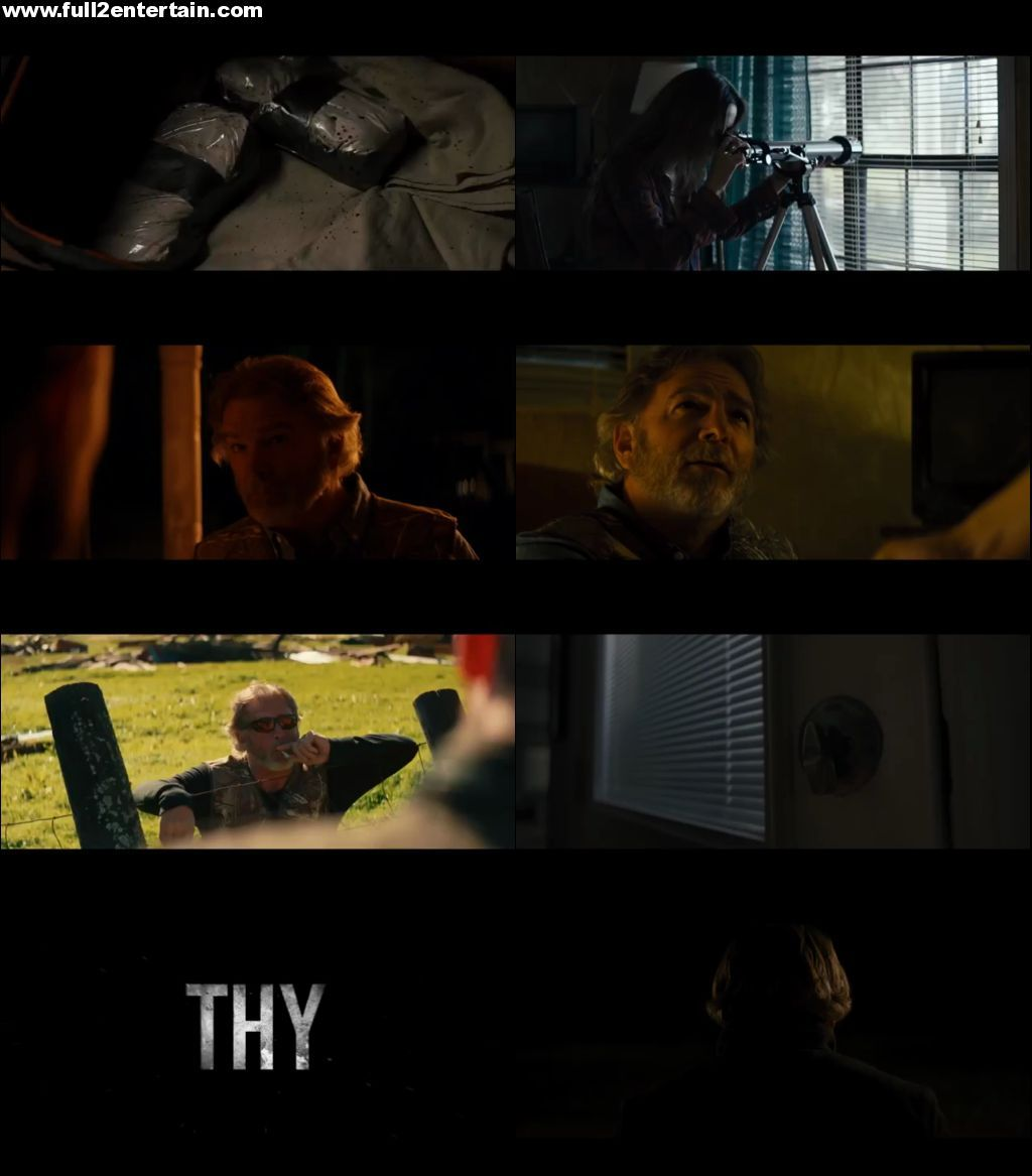 The Neighbor 2016 Full Movie Download Free in Brrip 720p English