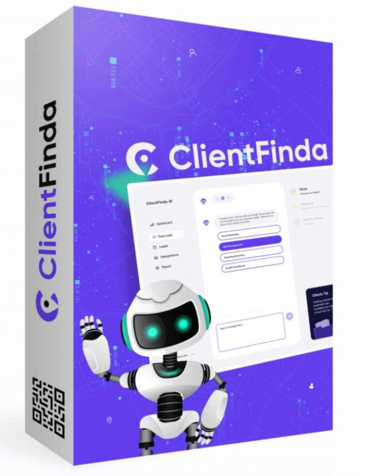 App #6: ClientFinda