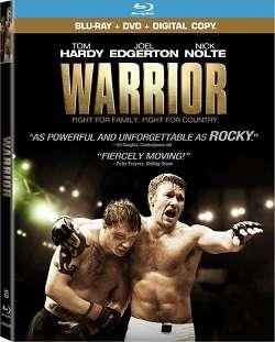 Warrior (2011).avi BDRip AC3 640 kbps 5.1 iTA