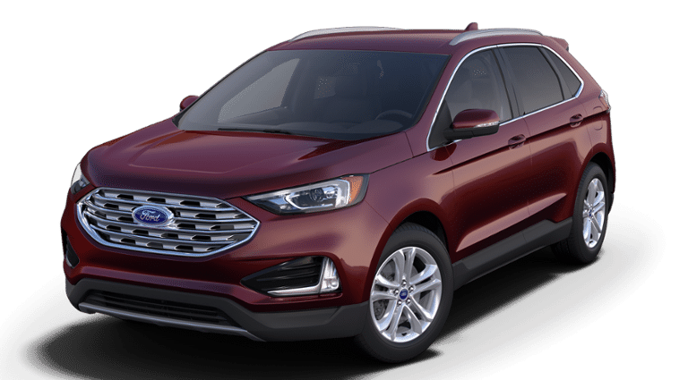 2019 ford edge configurations price mpg ford in mt. Black Bedroom Furniture Sets. Home Design Ideas