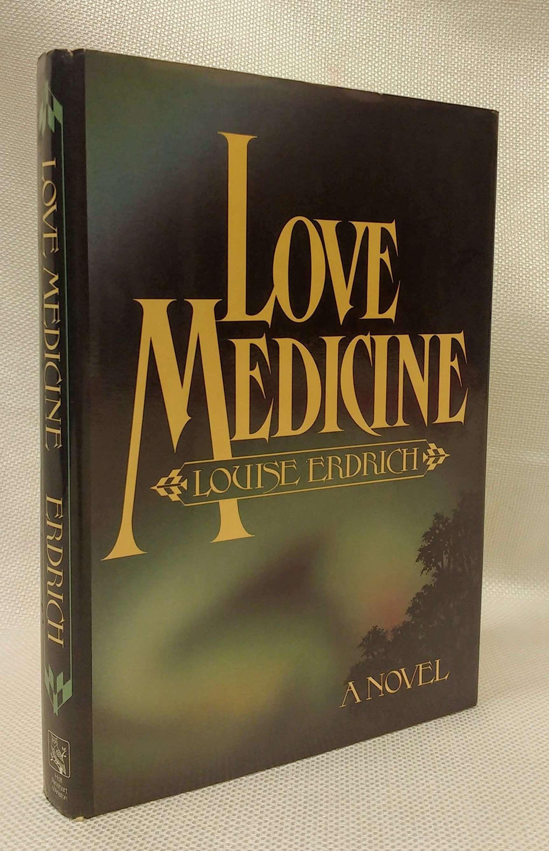 Love Medicine: A Novel, Erdrich, Louise