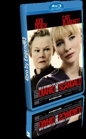 Diario di uno scandalo (2006).mkv BDRip 1080p x264 AC3/DTS iTA-ENG