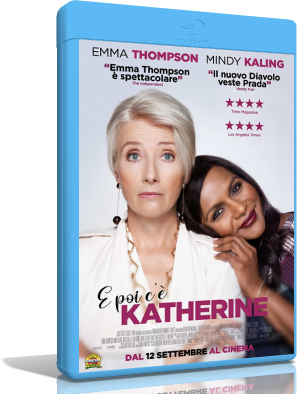 E Poi C'è Katherine (2019).mkv MD MP3 1080p Untouched BluRay - iTA