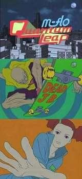 Quantum Leap's Cover Image