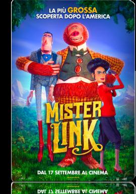 Mister Link (2019).mkv BDRip ITA MD MP3 ENG AC3 Subs